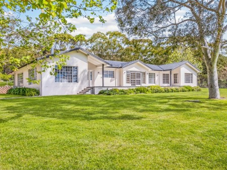 890 Old Hume Highway, Alpine, NSW 2575