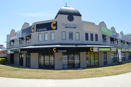 Suite 7 East 2 Fortune Place, Coomera, QLD 4209