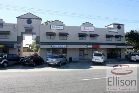 Suite 1 East 2 Fortune Place, Coomera, QLD 4209