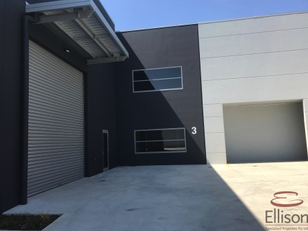 3/9 Cairns Street, Loganholme, QLD 4129
