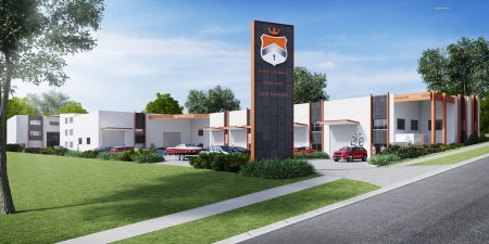 25A Industrial Avenue, Molendinar, QLD 4214