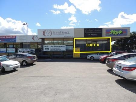 8/29 Logan River Road, Beenleigh, QLD 4207