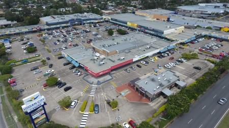 . Logan City Shopping Centre, Logan Central, QLD 4114