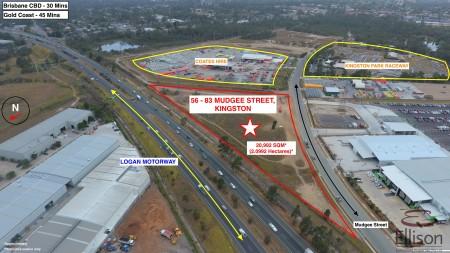 56-83 Mudgee Street, Kingston, QLD 4114