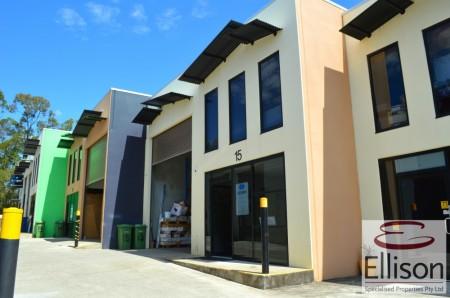 Unit 15/2-5 Cairns Street, Loganholme, QLD 4129