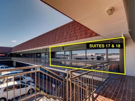 17-18/8 Dennis Road, Springwood, QLD 4127