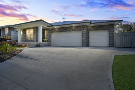 141 Johns Road, Wadalba, NSW 2259