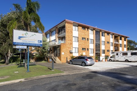 212/63 Ocean Parade, Coffs Harbour, NSW 2450