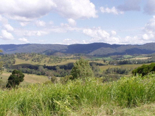 226 Aherns Road, Conondale, QLD 4552