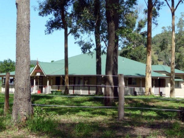 203 Ballard Road, Imbil, QLD 4570
