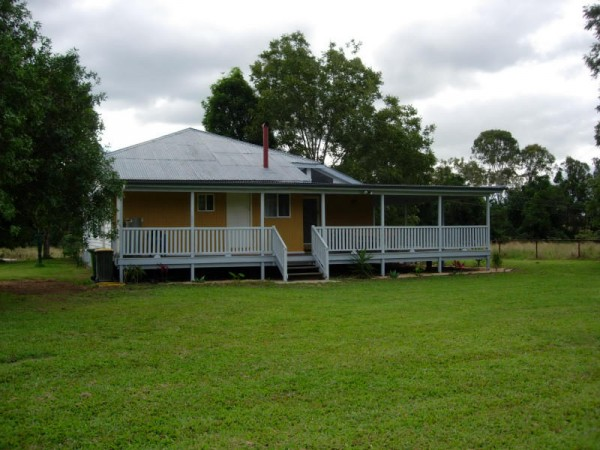 3895 Mary Valley Road, Kenilworth, QLD 4574