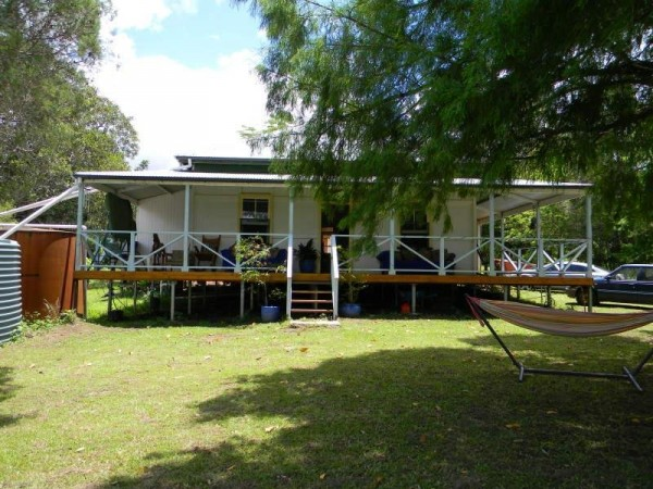 Lot 2 Inalls Road, Kenilworth, QLD 4574