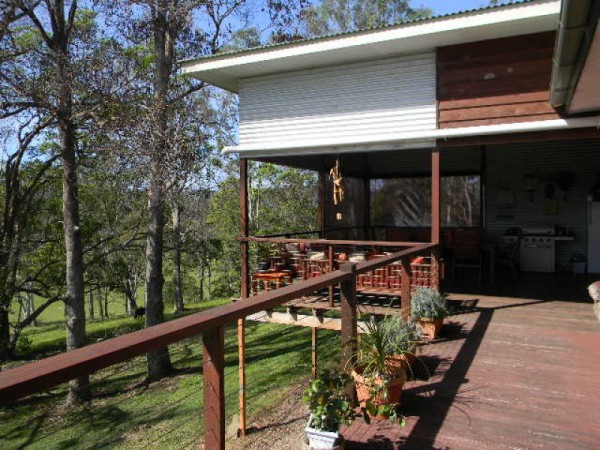 1583 Eumundi Kenilworth Road, Belli Park, QLD 4562