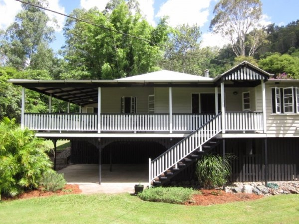 162 Walli Creek Road, Kenilworth, QLD 4574