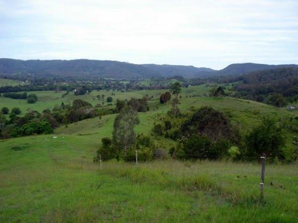 421 Kidaman Creek Road, Kidaman Creek, QLD 4574