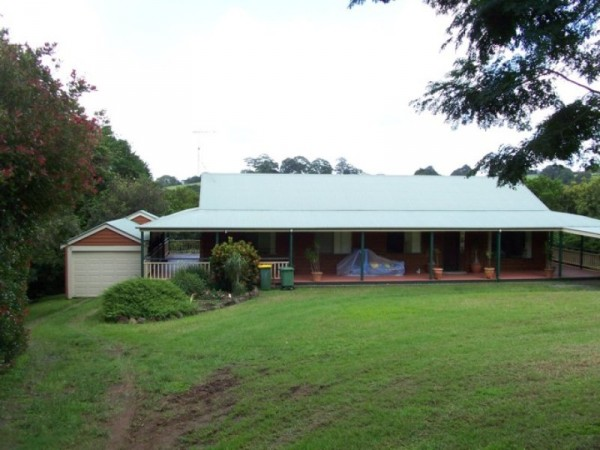 18 Walkers, Maleny, QLD 4552