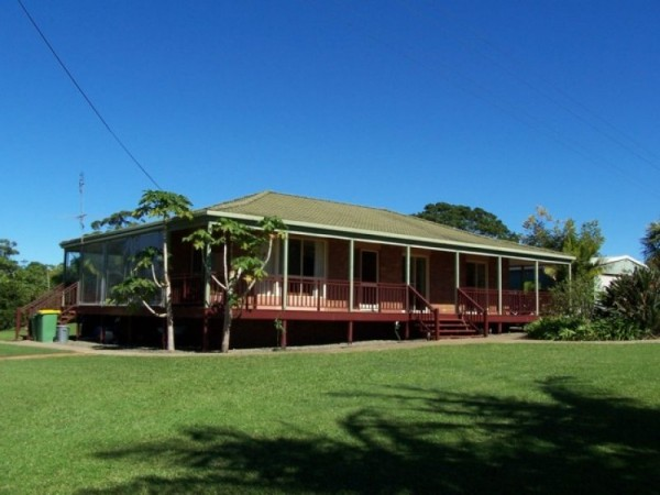 581 Curramore Road, Maleny, QLD 4552