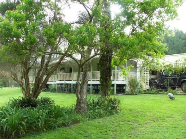 1515 Maleny-Kenilworth Road, Maleny, QLD 4552