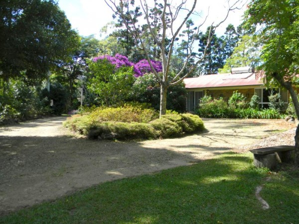 839 Maleny-Stanley River Road, Maleny, QLD 4552
