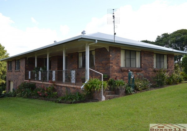 338 Curramore Road, Maleny, QLD 4552