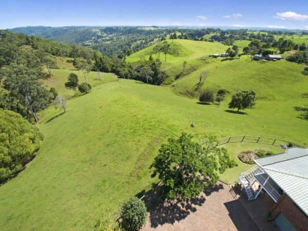 126-162 Reesville Road, Maleny, QLD 4552