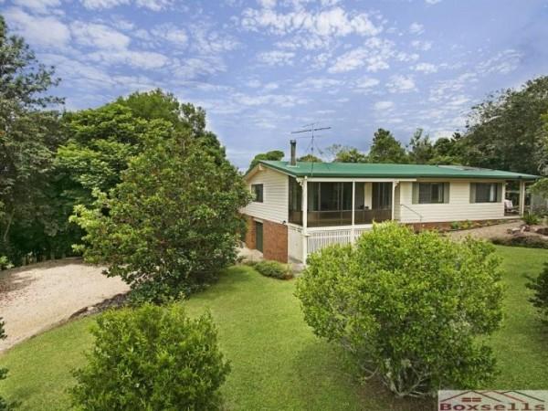 128 Schultz Road, Maleny, QLD 4552