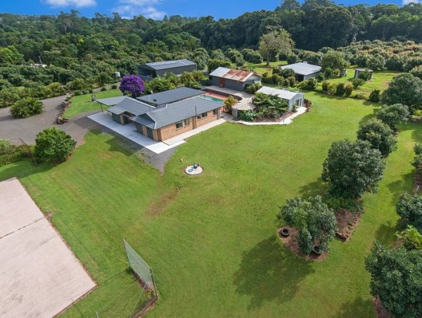 Lot 1 Burgess Avenue, Maleny, QLD 4552