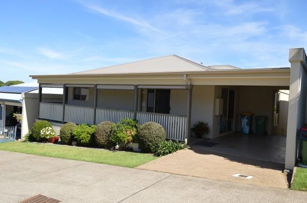 Villa 91 Sunstone Gardens Lifestyle Village, Maleny, QLD 4552