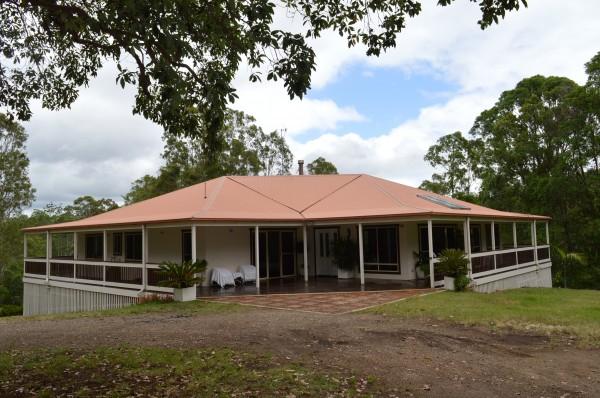 792 Maleny-Kenilworth Road, Elaman Creek, QLD 4552