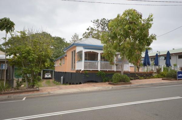 Nanna McGinns 11 Elizabeth Street, Kenilworth, QLD 4574
