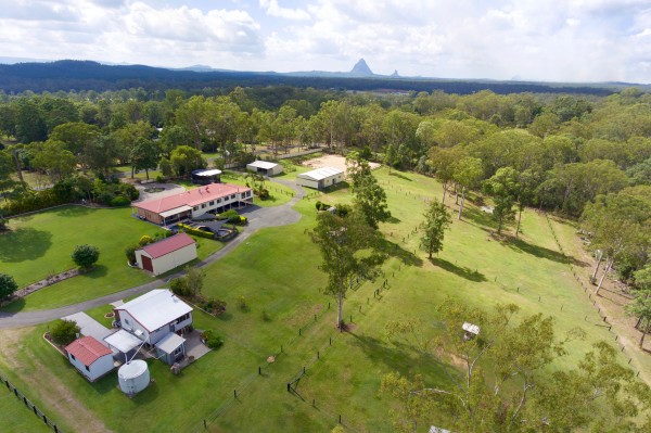 160 McCabe Road, Woodford, QLD 4514