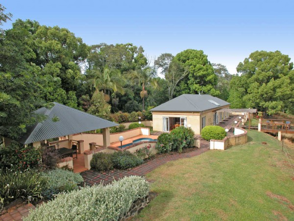 189 Coorabell Road,, Coorabell, NSW 2480