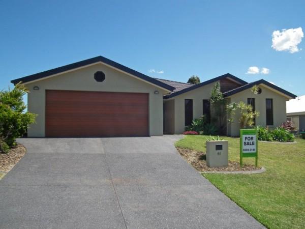 61 Coastal View Drive, Hallidays Point, NSW 2430