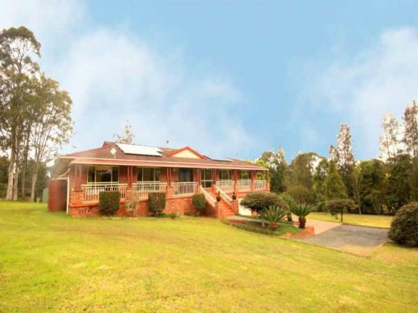 16 Chelmsbrook Drive, Rainbow Flat, NSW 2430