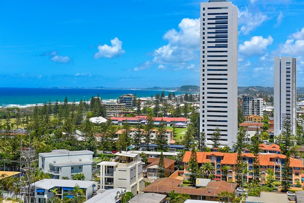 21301/21 Elizabeth Avenue Oracle Tower Two, Broadbeach, QLD 4218