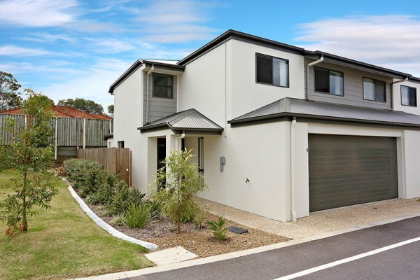 Property in Calamvale - Sold for $396,000
