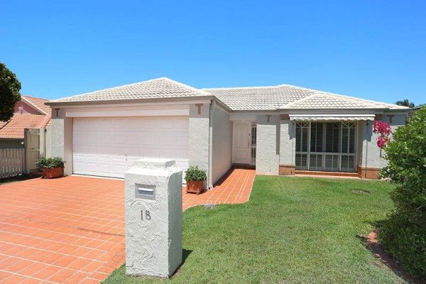 18 Chital Place, Chermside West, QLD 4032