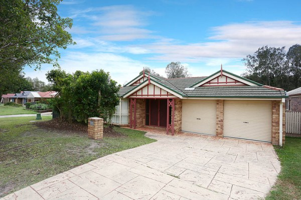 10 Savanna Place, Eight Mile Plains, QLD 4113