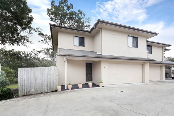 Property in Calamvale - Sold for $430,000