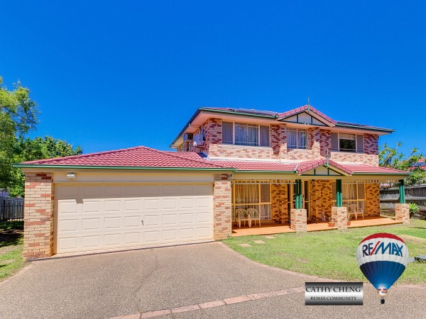 Property in Calamvale - Sold for $755,000