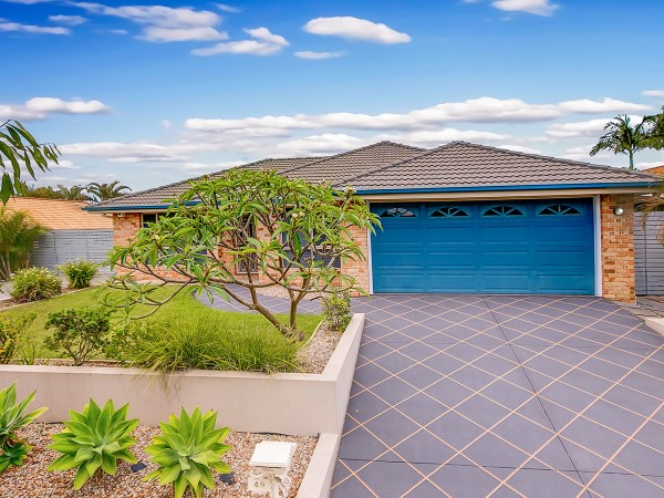 Property in Drewvale - Sold for $650,000
