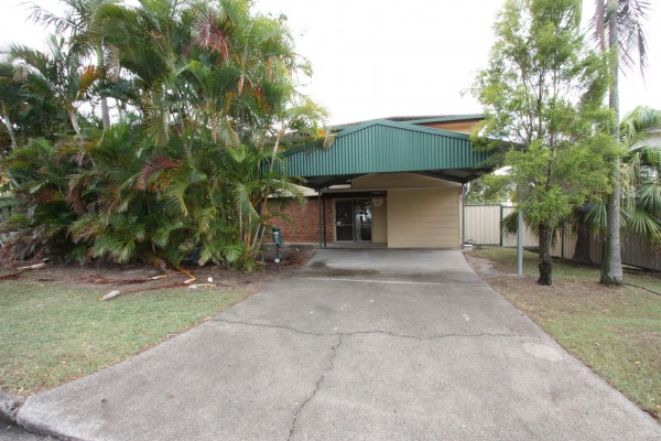 Property in Crestmead - Leased