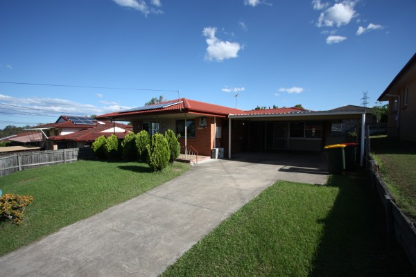 Property in Sunnybank Hills - Leased