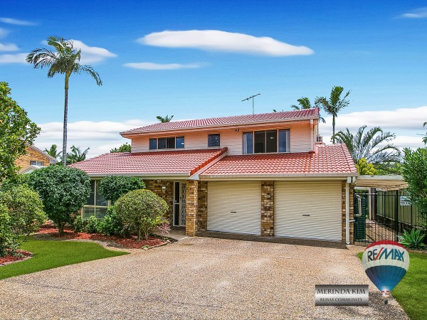 Property in Daisy Hill - $620,000 plus