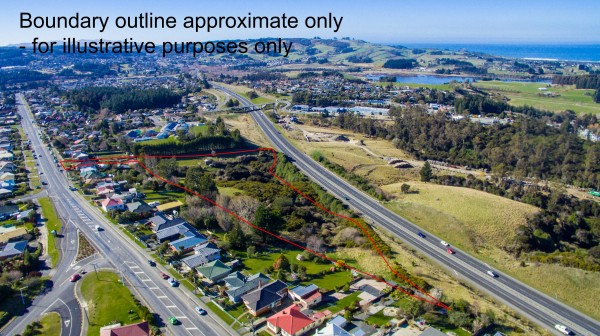 Property in Fairfield - Negotiation