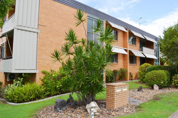 Property in Coorparoo - Offers over $300,000
