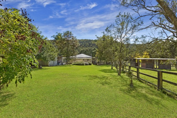 Lot 12 / 186 Bunning Creek Road, Yarramalong, NSW 2259