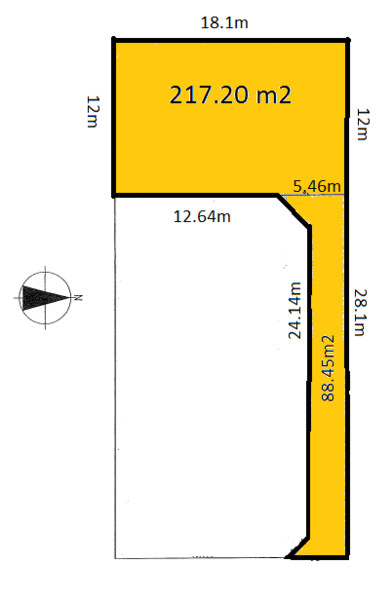 2/12A Tangmere Way, Balga, WA 6061