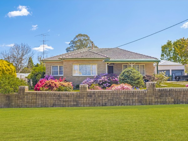 4 Retford Road, Bowral, NSW 2576