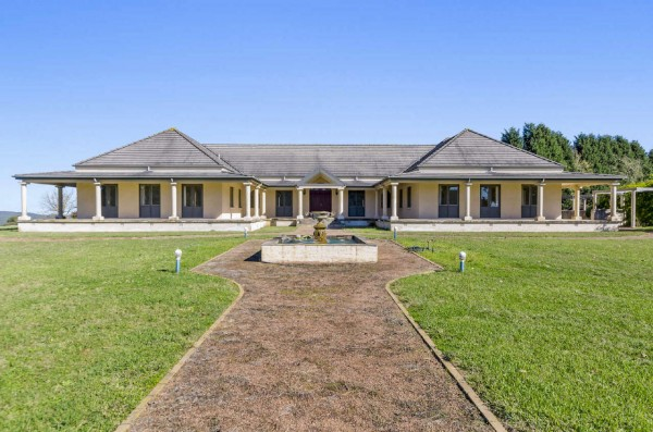 375  Greenhills Road, Werai, NSW 2577